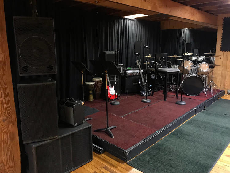 New Season, New Space, New Name for Open Mic St. Jay