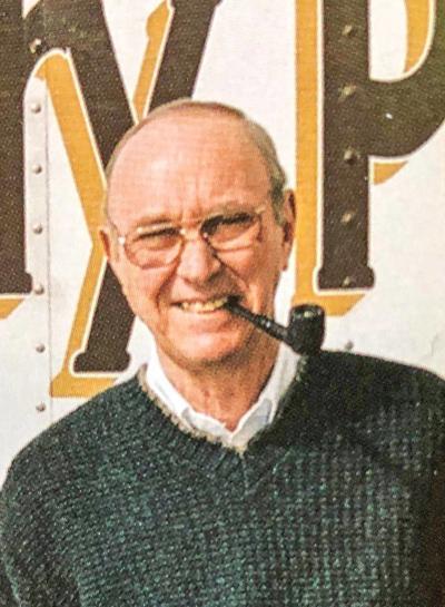 William John Tremblay - Obituary