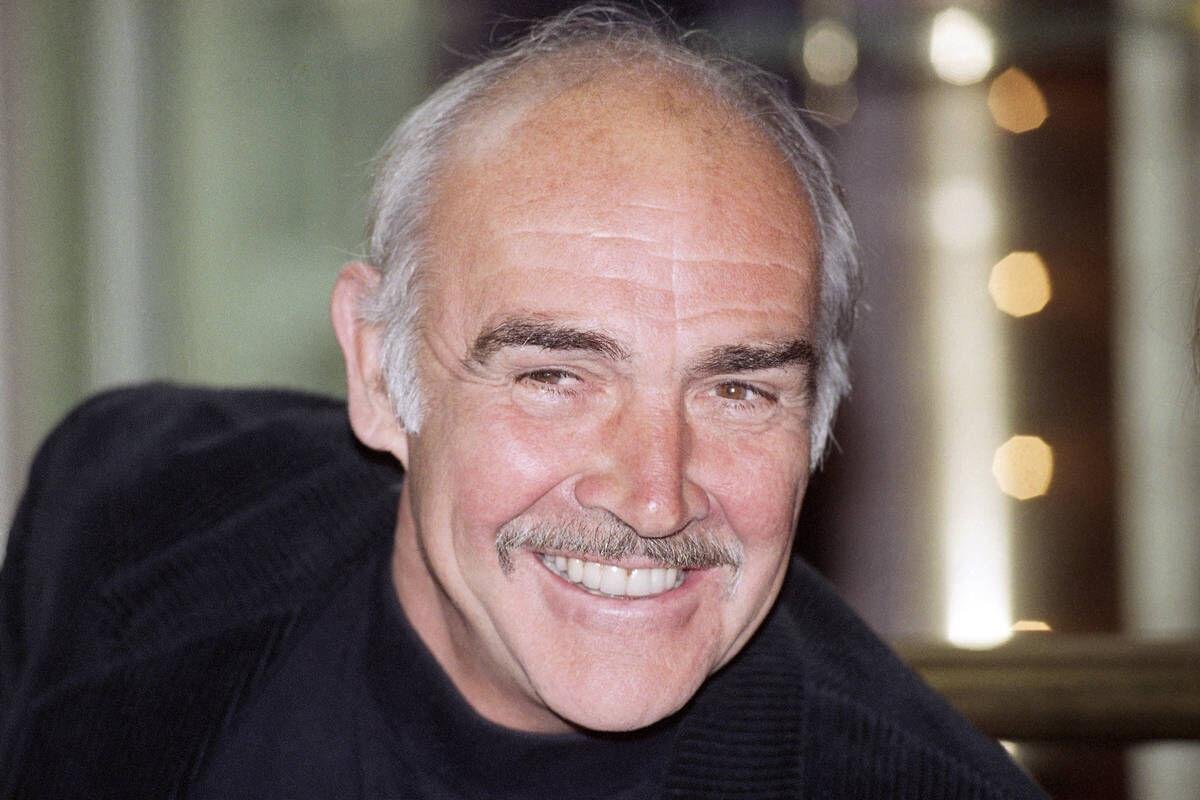 Jay Craven: Remembering a Moment With Sean Connery