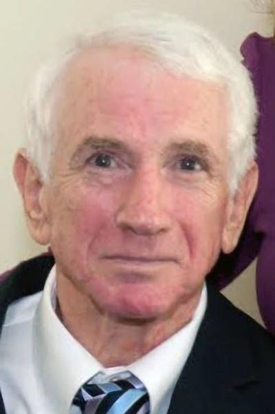 Robert Salbego Obituary