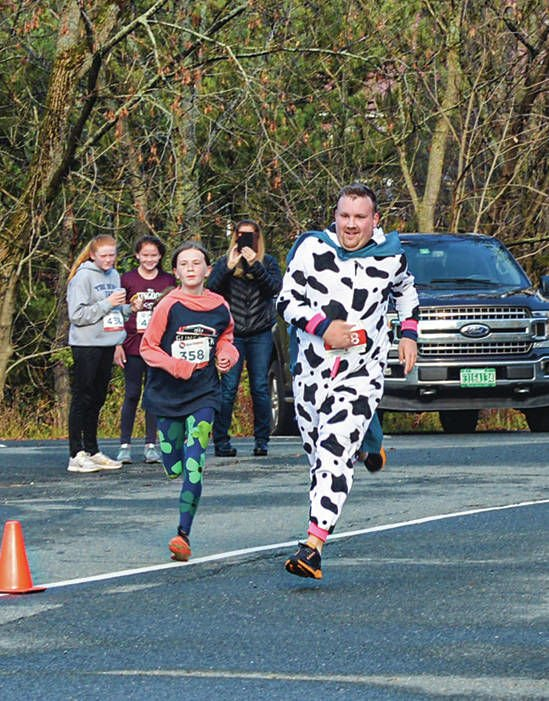Local Runners Conquer Kingdom Challenge