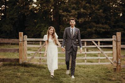 Olivia Marsh Marries Eric Walisko