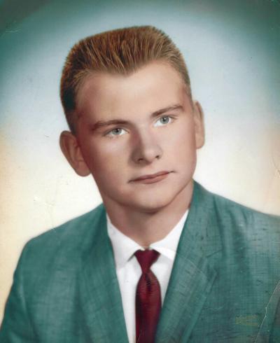 David Emery - Obituary
