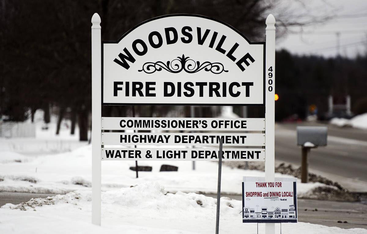 Woodsville Precinct Disciplined For Electioneering Violations