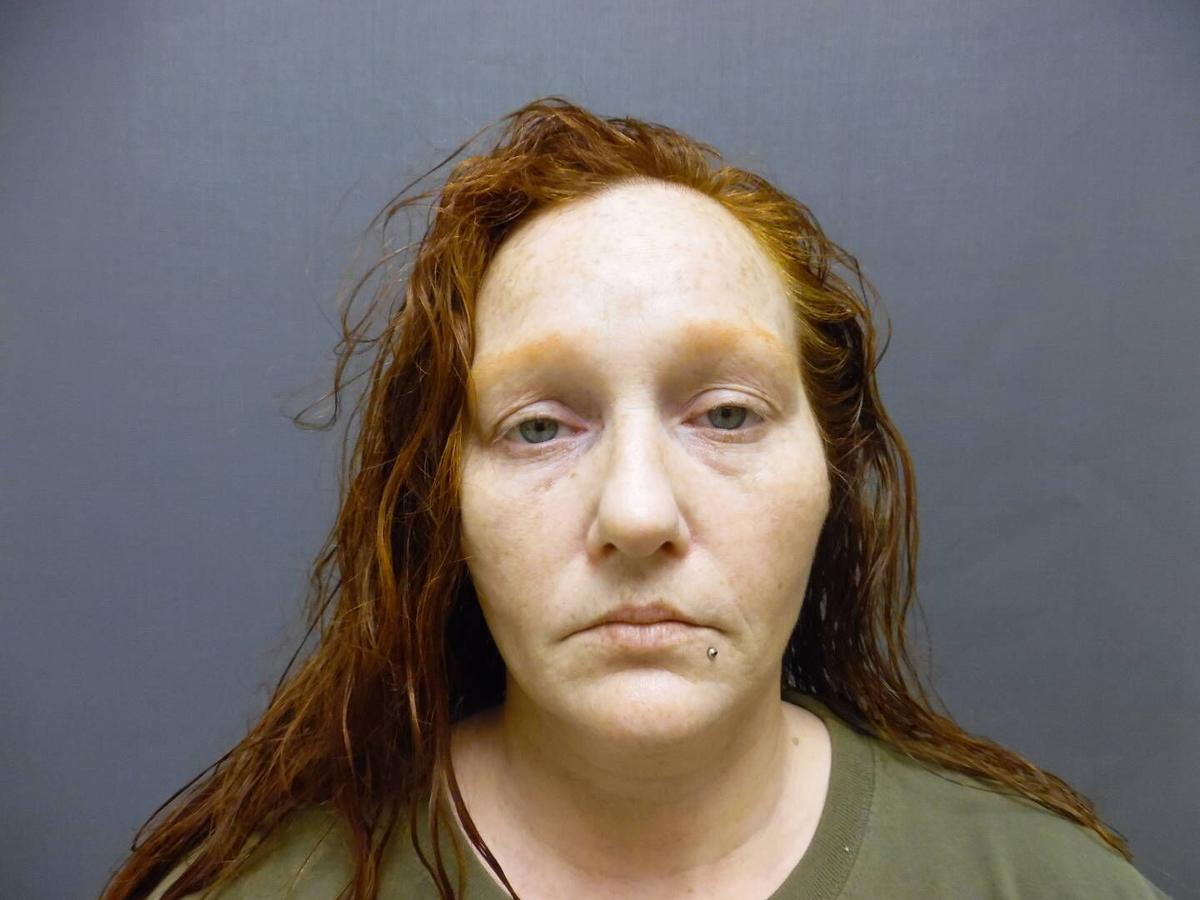 Woman Convicted In Stabbing Death Of Former Boyfriend