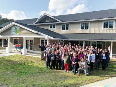 North Country Health Consortium Earns Three-Year CARF Accreditation