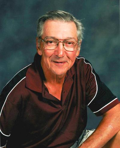 Leslie James Joseph - Obituary