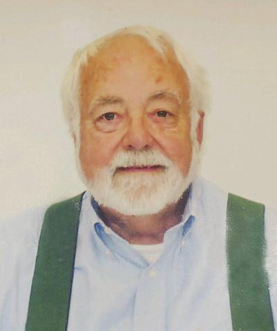 Local 'Giant' In The Legal Community Dead At Age 80