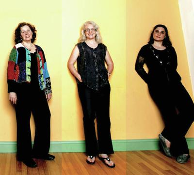 Heiland Consort In Concert At Plainfield Opera House