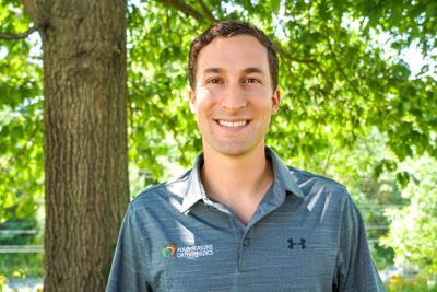 Orthopaedic surgeon Jeremy Korsh, MD joins NVRH Four Seasons Orthopaedics