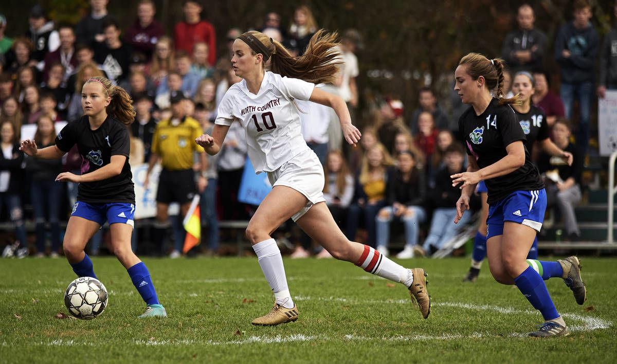 Four locals picked for canceled Twin State Soccer Cup