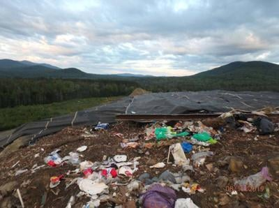 Small Road Poses Big Question —Bethlehem Selectmen To See If Landfill Access Violates Settlement Agreement