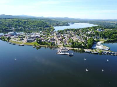 MCI's Holds Annual Meeting; A Busy Year For The Protection Of Lake Memphremagog
