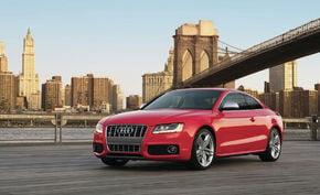 Cody's Car Talk: The 2012 Audi S5