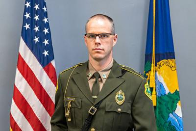 David Petersen Promoted To State Police Special Operations Commander