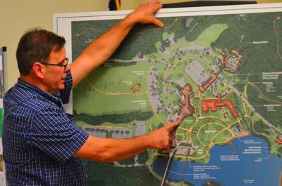 County Planners Approve Balsams Requests