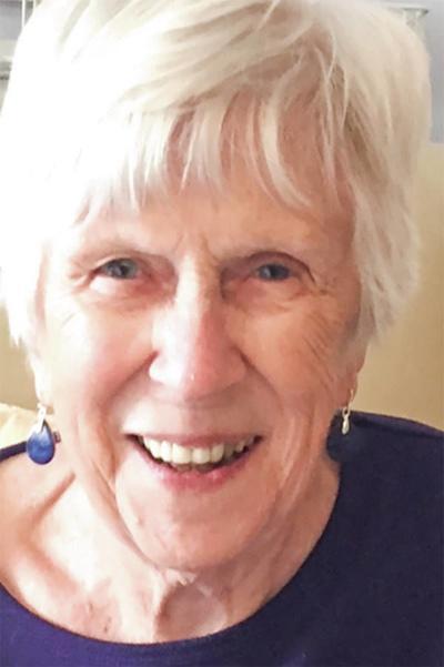 Ann E. Somers - Obituary