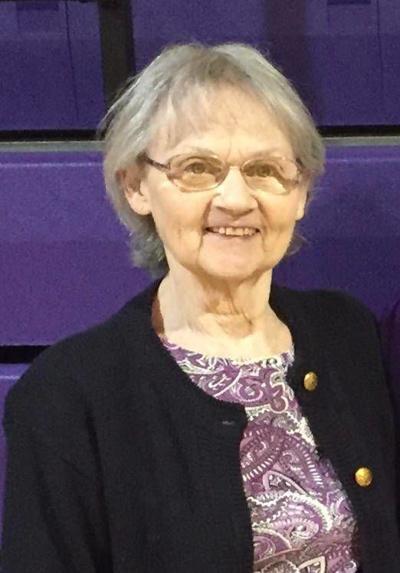 Louise Lenore McCarthy - Obituary