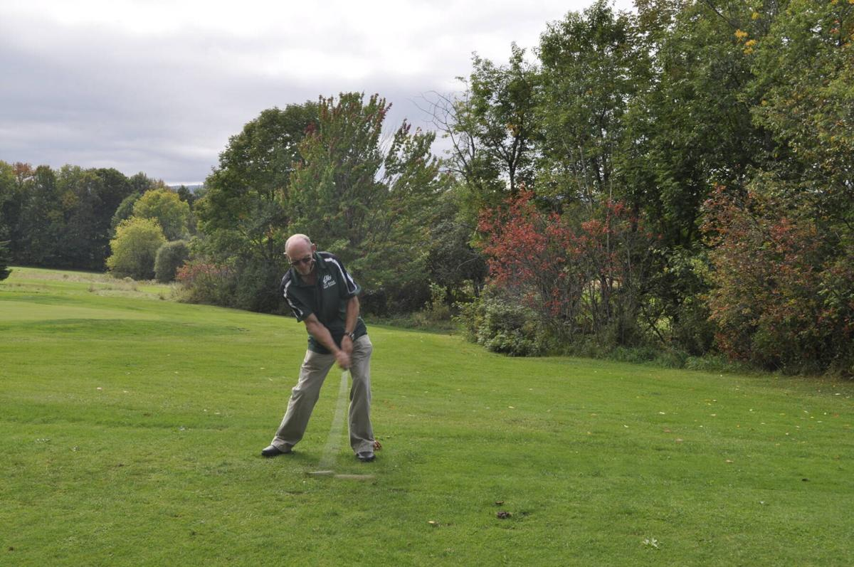 Caledonia County Special Olympian Golfers Form Winning Team