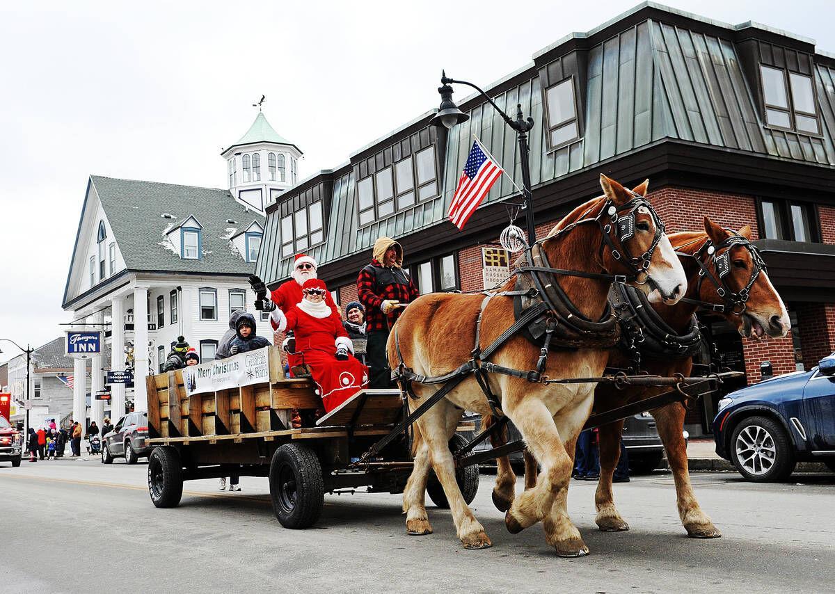 Littleton Christmas Parade Canceled