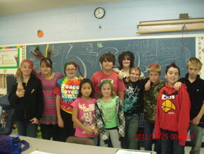 Fall Events At Newport Town School