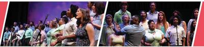 Dartmouth Gospel Choir To Perform At Haskell Opera House June 12