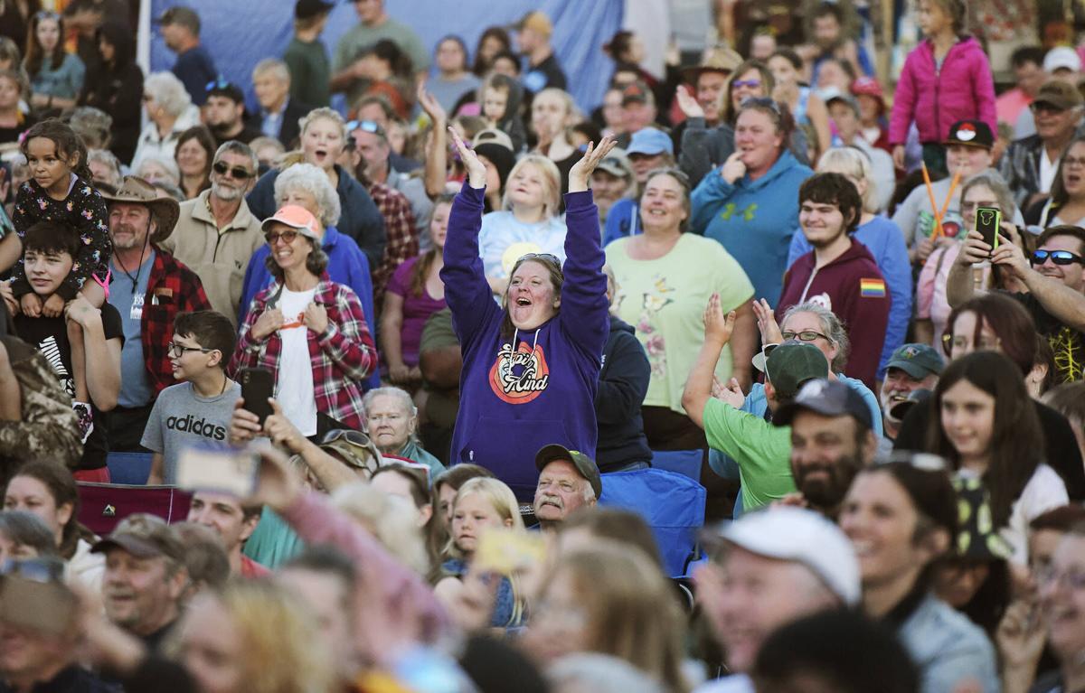 North Haverhill Fair Sets Attendance Records