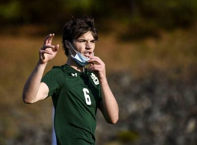 Vt. H.S. Soccer: 2020 Boys All-Metro Selections