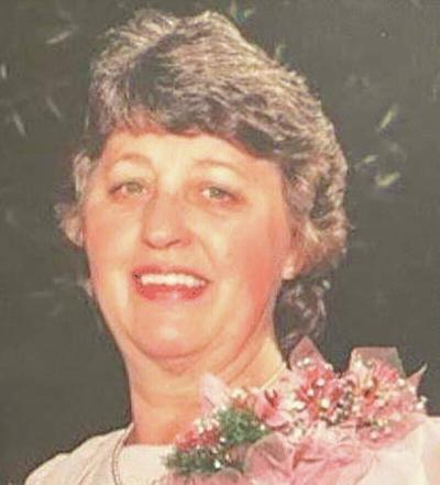 Vera Beatrice Andrews Obituary