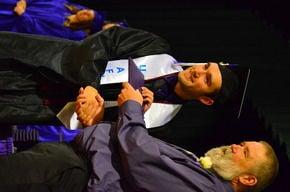 Groveton Grads Encouraged To Soar