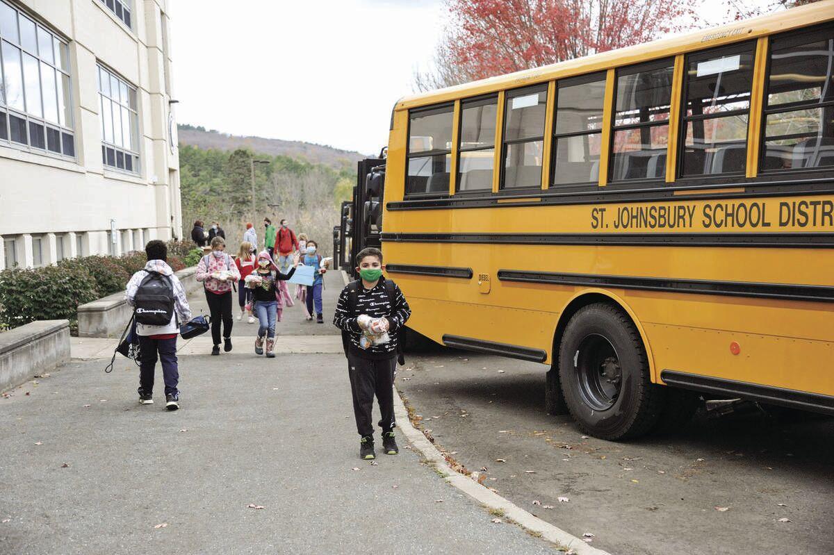 10 New Cases Within St. J School, SJA