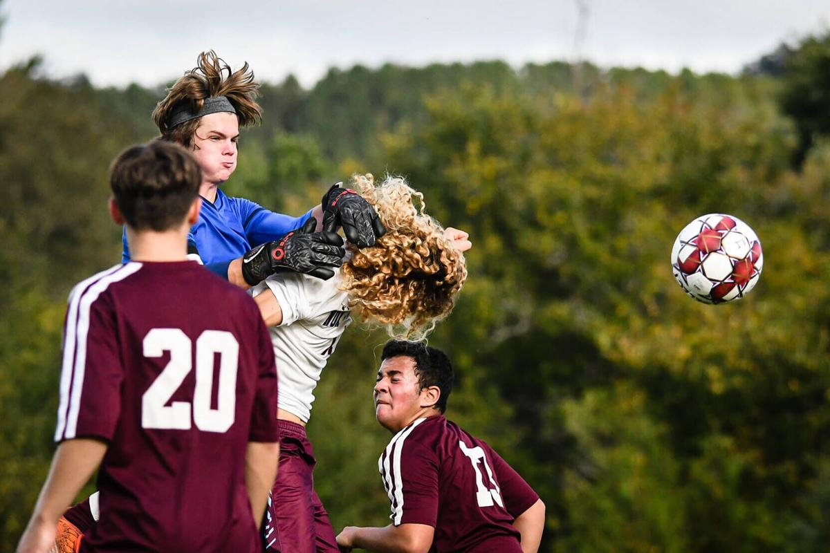 Wednesday H.S. Roundup: Girouxs Link Up, Lead North Country