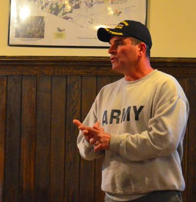 Bethlehem:Forest Lake Resident Asks Planners To Weigh In On Landfill In Dalton