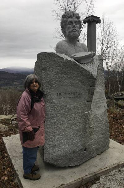 Thoughts On The Out-Of-Doors: Millstone Trails Are Ideal For Exercise, History And Scenic Views