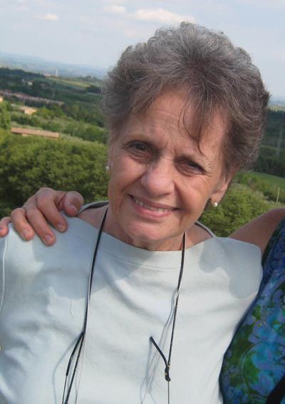 """Barbara """"Serry"""" Serafini Obituary"""