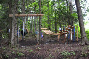 Hardwick's Musical Playground Open For Everyone To Enjoy