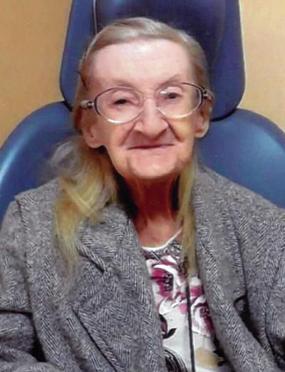 Marylou Batz Cruz - Obituary