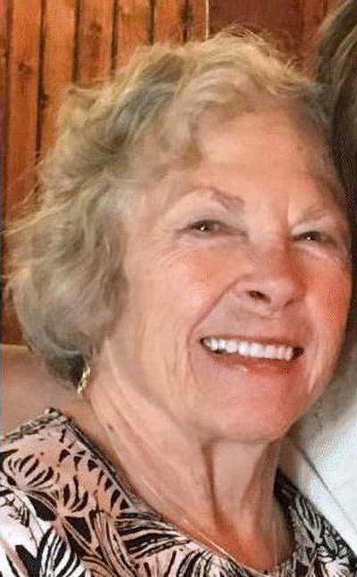 Arleta (Gunther) Baird - Obituary