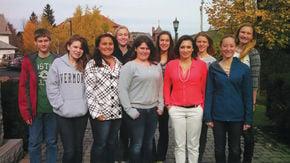 UVM Celebrates Upward Bound Sophomore Summit