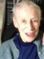 Mary Noyes - Obituary