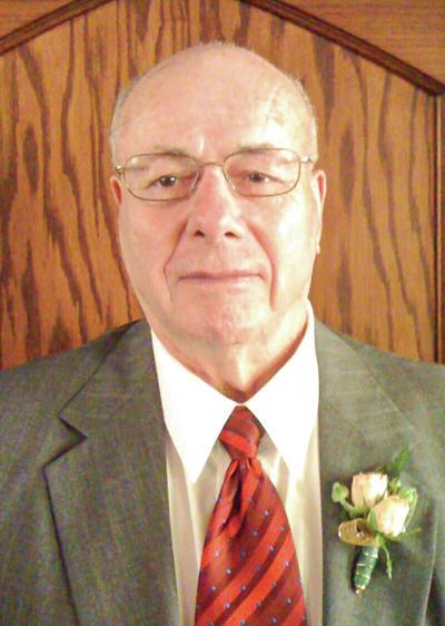 Duane I. Pierce Obituary