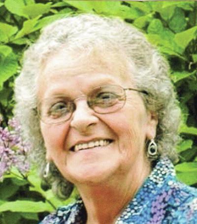 Ginette Diane Gates - Obituary