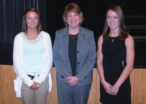 Plans for Colebrook Academy honor grads