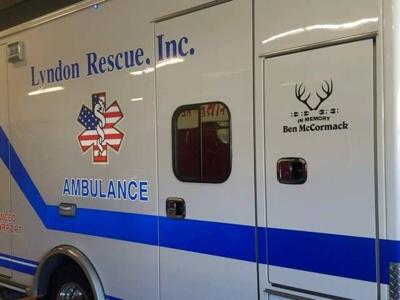 Lyndon Rescue Rep Reports Fewer 911 Calls During Pandemic