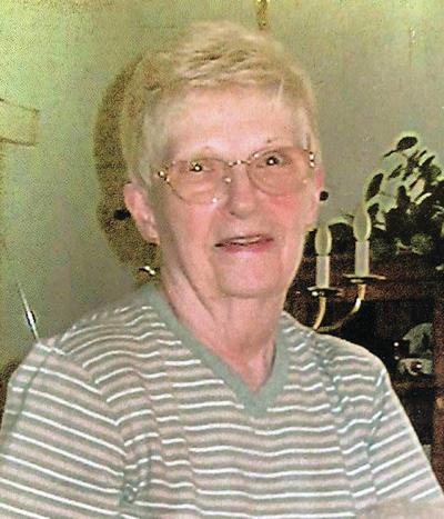 Anna Francis Lundquist - Obituary