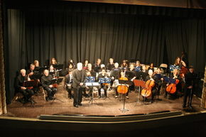 New Documentary About the Newport Area Community Orchestra