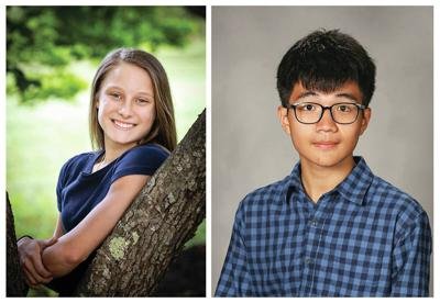 Lyndon Institute Announces Class Of 21 Valedictorian, Salutatorian