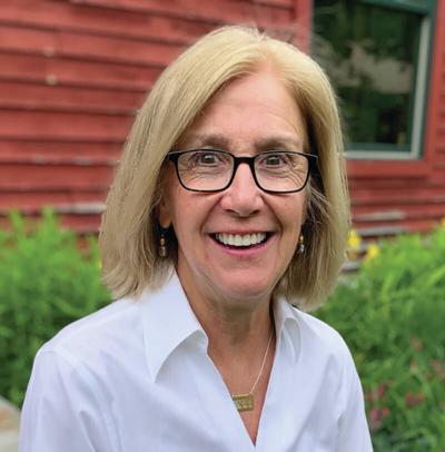 Election 2020: Candidate Martha Allen