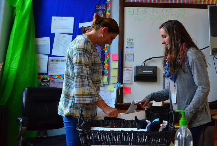Bethlehem: Developing A Trauma-Sensitive School