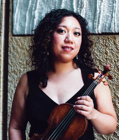 Virtuoso Bach Concerto Kicks Off North Country Chamber Players' White Mountains Music Festival